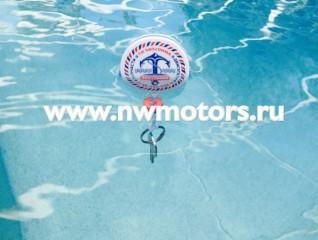 Плавающий брелок для ключей Изображение 3