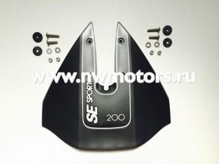 Гидрокрыло SE Sport 200 для подвесных лодочных моторов мощностью 8 - 40 л.с. Изображение 3