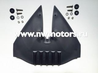 Гидрокрыло SE Sport 200 для подвесных лодочных моторов мощностью 8 - 40 л.с. Изображение 4