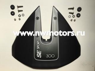 Гидрокрыло SE Sport 300 для подвесных моторов мощностью 40 - 300 л.с. и поворотно откидных колонок Mercuiser Alpha / Bravo Изображение 3