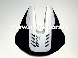 Гидрокрыло SE Sport 400 для подвесных моторов мощностью 40 - 400 л.с. и поворотно откидных колонок Mercuiser Alpha / Bravo Изображение 5