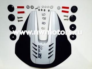 Гидрокрыло SE Sport 400 для подвесных моторов мощностью 40 - 400 л.с. и поворотно откидных колонок Mercuiser Alpha / Bravo Изображение 3