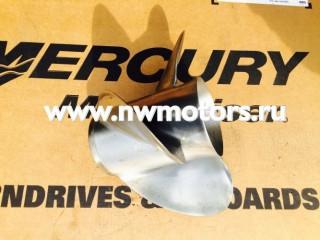 Гребной винт Mercury Mirage +, нерж. 23 шаг, б/у Аватар