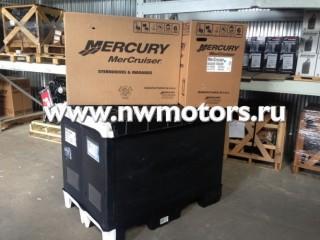 Комплект: двигатель Mercruiser 6.2L 350 л.с. + транцевая сборка Bravo + поворотно-откидная колонка Mercruiser Bravo Three 3 Изображение 14