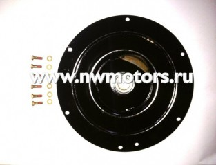 Муфта двигателя Mercruiser для колонок серии Bravo