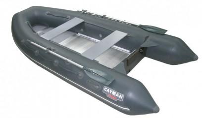 Надувная ПВХ лодка «Кайман N-360»