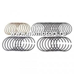Комплект поршневых колец для Mercruisr 5.0L0.75мм.