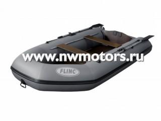 Надувная лодка ПВХ FLINC FT320K Аватар