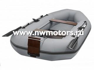 Надувная лодка ПВХ FLINC F280ТL