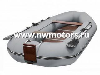 Надувная лодка ПВХ FLINC F300ТL