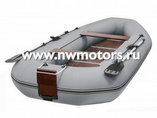 Надувная лодка ПВХ FLINC F300ТL Изображение 1
