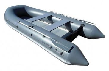 Надувная ПВХ лодка «John Silver-360E»