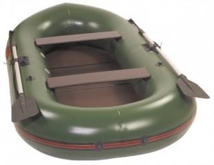 Надувная ПВХ лодка TUZ-320 (натяжной пол)