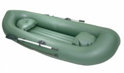 Надувная ПВХ лодка «Вуокса V-270»