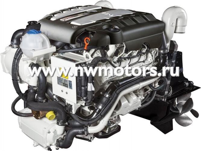 Дизельный двигатель Mercruiser TDI 4.2 370